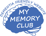 Dementia Friendly Website - Free Activities for people suffering from dementia