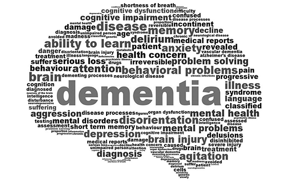 What is Dementia? My Memory Club Dementia Friendly Website with free activities