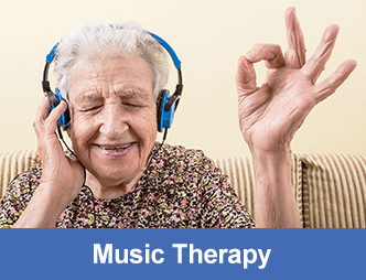 My Memory Club music-therapy