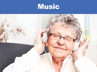 My Memory Club -Dementia Friendly Website -Free Activities music