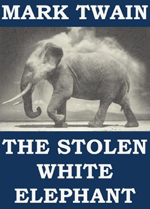 My Memory Club the-stolen-white-elephant